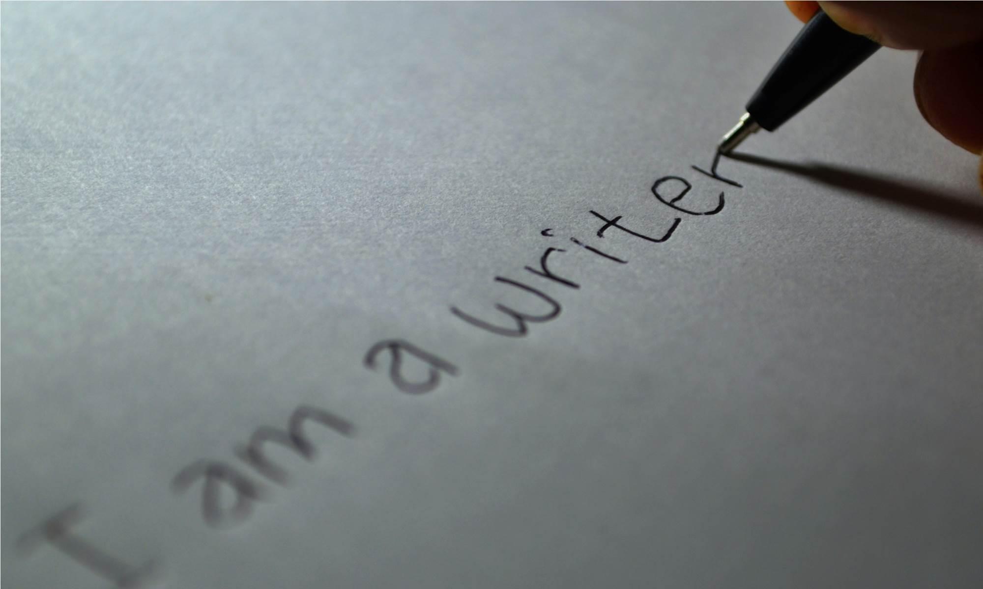 Schreiben in Berlin | Einladung zum kostenfreien Newsletter zum Schreiben!