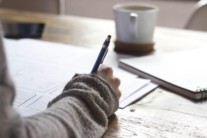 SCHREIBEN IN BERLIN | Schreib Dich glücklich! Schreib Dich reich! - Schreibworkshops und Schreibcoachings