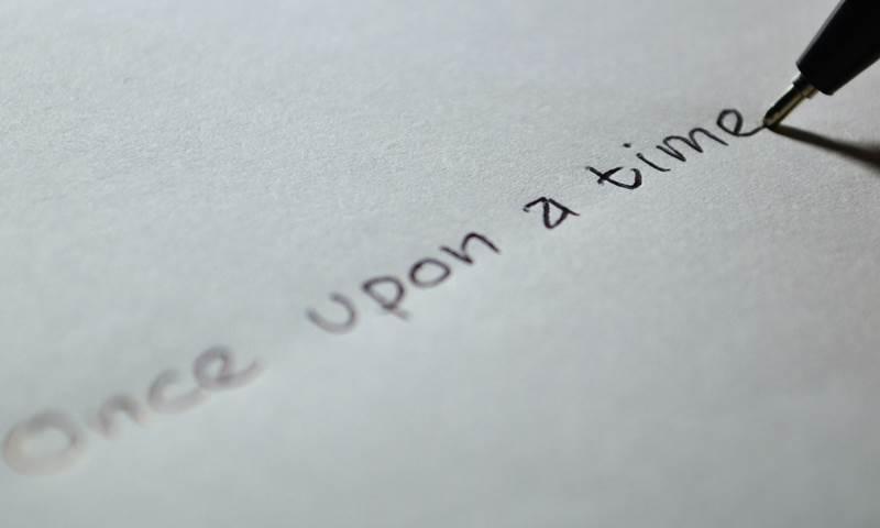 SCHREIBEN IN BERLIN | Schreib es raus! Dann ist es leichter!