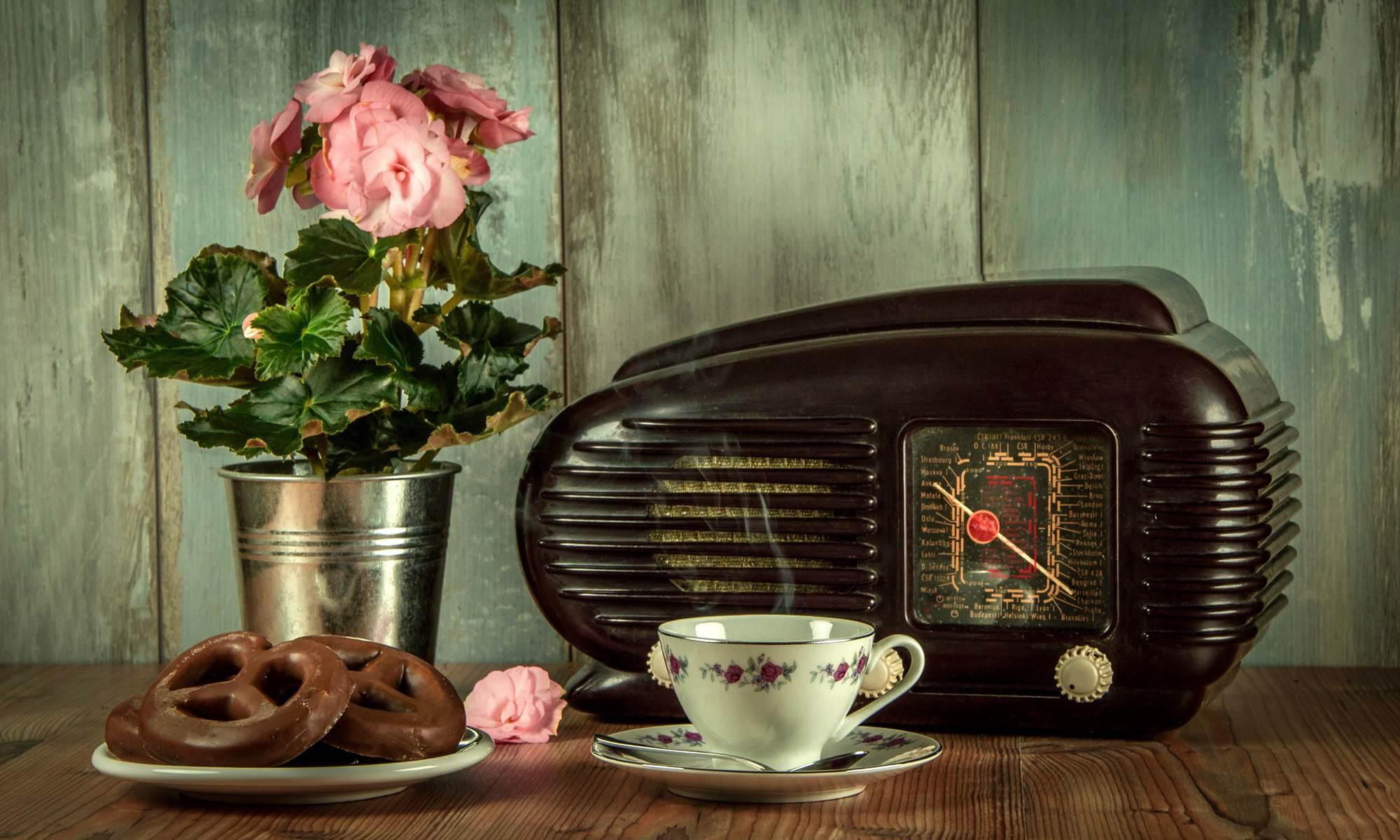 SCHREIBEN IN BERLIN – Radio ALEX Berlin