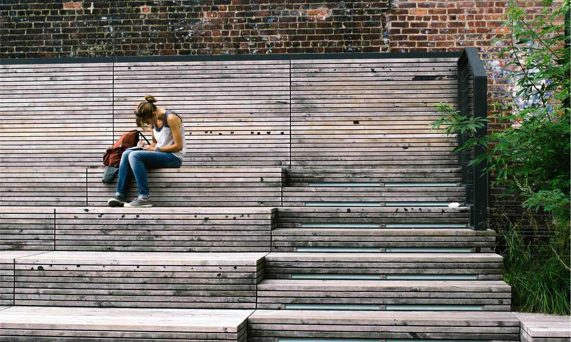 SCHREIBEN IN BERLIN | Schriftstellerin oder Schriftsteller werden?