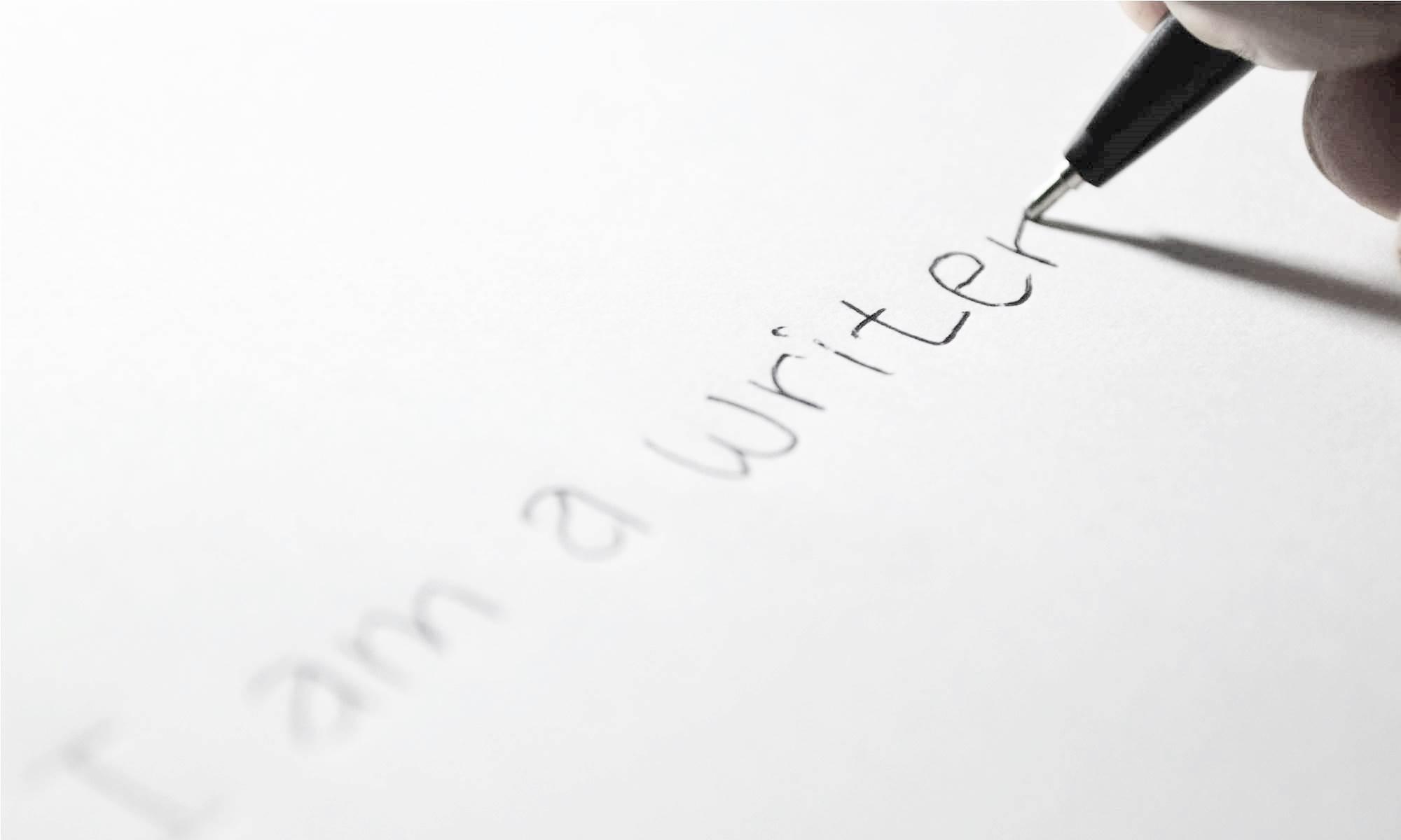 SCHREIBEN IN BERLIN | Schriftstellerin oder Schriftsteller sein!